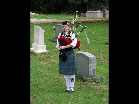 I Play Bag Pipes Graveside for Homeless Man: Pirate Stu's Bootyful Joke of the Day #0388