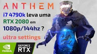 Anthem+i7+4790 Videos - 9tube tv