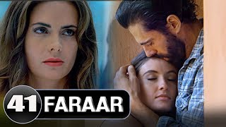 Faraar Episode 41 | NEW RELEASED | Hollywood To Hindi Dubbed Full
