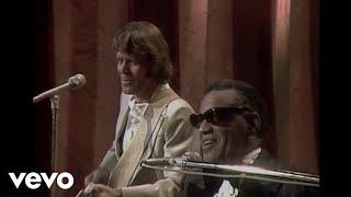 Glen Campbell, Ray Charles - Bye Bye Love (Live)