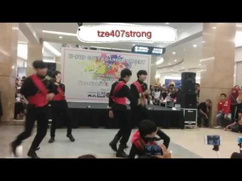 Xxx Mp4 Boyfriend 보이프렌드 Janus Boyfriend Twice Cheer Up By Yourfriend Bandung At KCDC 2 3gp Sex