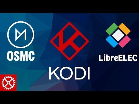 Setup Kodi OSMC & LibreELEC VPN on Raspberry Pi 3 with Private Internet Access using OpenVPN