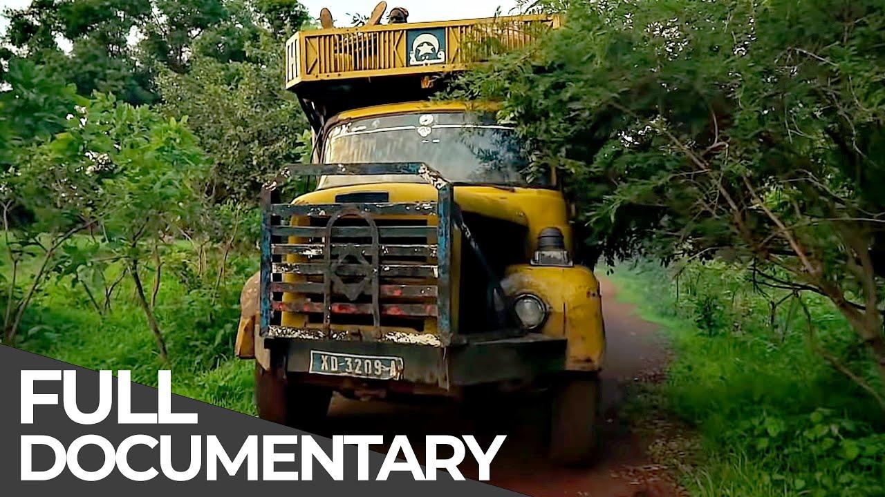 Deadliest Roads | Senegal | Free Documentary
