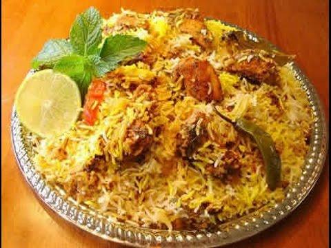 Kerala Style Easy Beef Biriyani