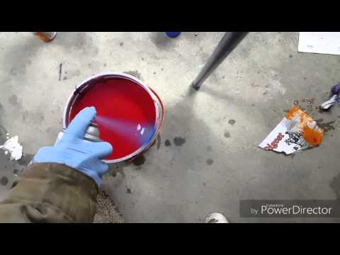 Hydro Dipping an Xbox One controller
