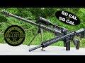 500 Auto Max Vs 50 BMG