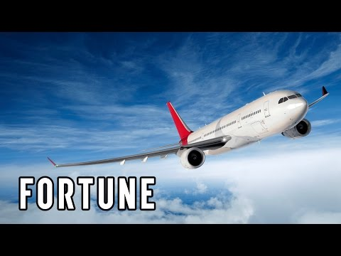 The Best Time to Buy a Plane Ticket I Fortune