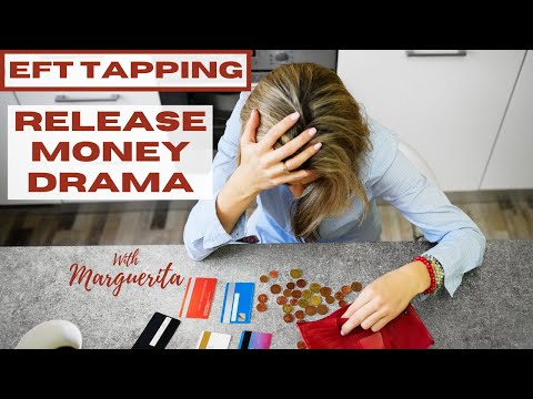 EFT Tapping - Money Drama