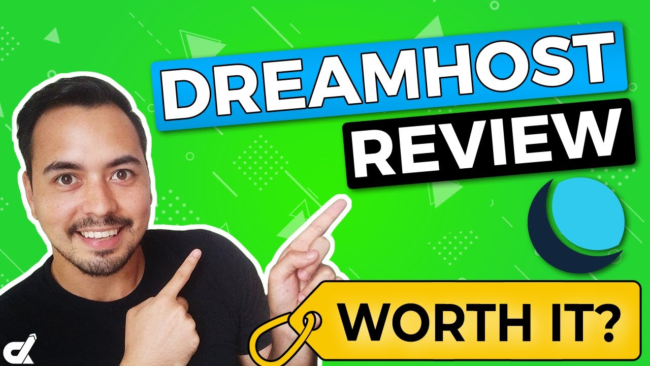 DreamHost Review (2021) ❇️ Speed Test, Live Demo & My Honest Web Hosting Recommendation