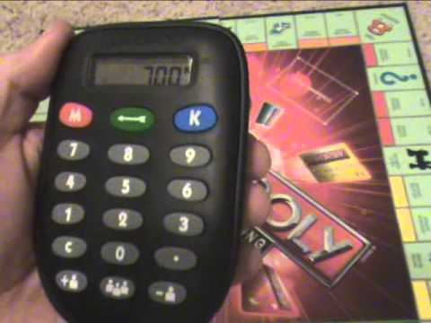 How to play Monopoly Electronic Edition