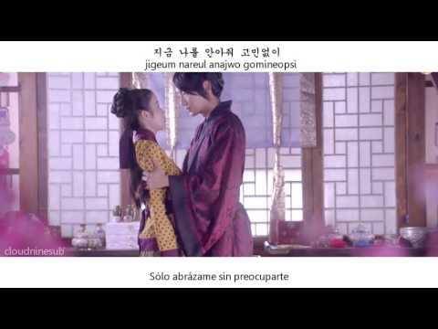 Baek Ah Yeon - A Lot Like Love [sub español + han + rom] Scarlet Heart : Ryo OST