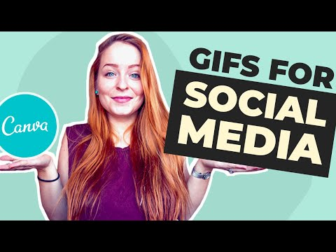 How to Create Animated GIFs for Social Media: Without Using Photoshop!
