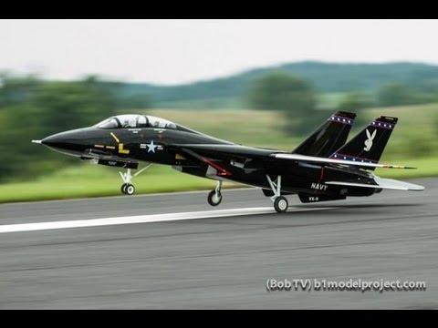 twin turbine F-14 tomcat rc jet