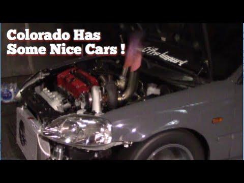 Colorado Trip: SP Tuning BoostedBoiz PFI Speed [Part 1]