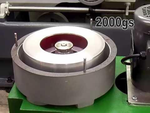 US Filtermaxx 10,000 G WVO centrifuge,  Waste Oil Centrifuge for Biodiesel or Black Diesel