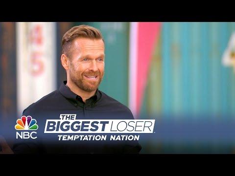 The Biggest Loser - Bob Drops a Huge Distraction Bomb (Episode Highlight)