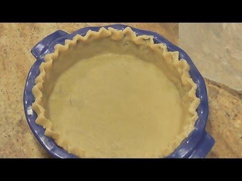 EASY NO FAIL Pie Crust EVERYTIME