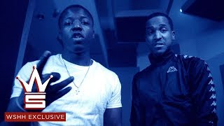 """Lil Zay Osama Feat. Lil Reese """"From The Mud"""" (WSHH Exclusive - Official Music Video)"""