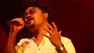 Ashish Pradhan Live