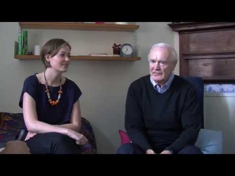 My room, your room with Mike Gibson and Elaina Davis    from CAM 73