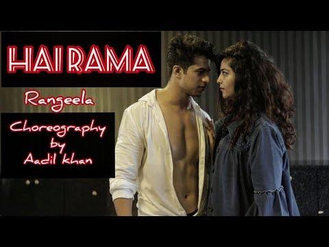 Xxx Mp4 Hai Rama Rangeela Ft Avika Gor Aadil Khan Choreography 3gp Sex