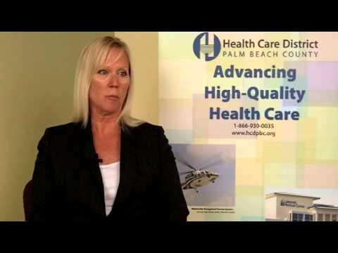 Level I Trauma Center: Delray Medical Center