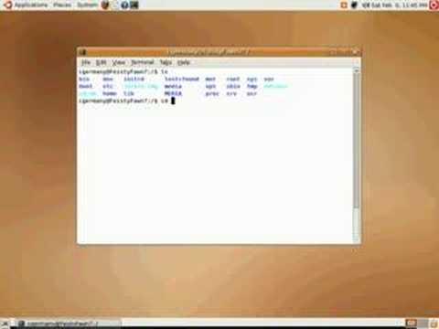 Ubuntu NTFS Compatibility