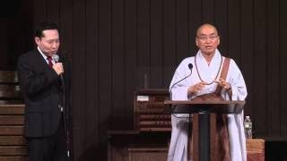 Download What's the Difference Between Chinese and Korean Buddhism? | Ven. Pomnyun's Dharma Q&A Video
