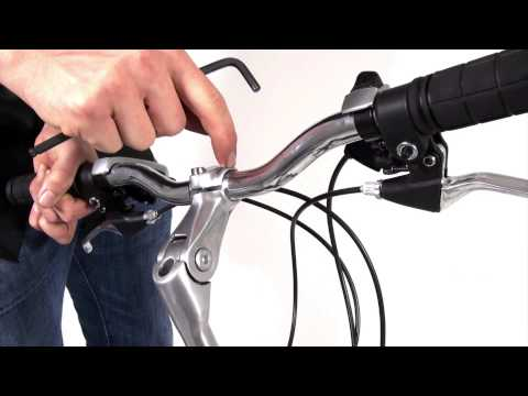 Vilano C1 Quill Stem Assembly