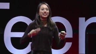 Why I Don't Use A Smart Phone | Ann Makosinski | TEDxTeen