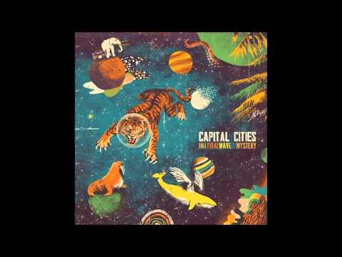 Farrah Fawcett Hair - Capital Cities ft. André 3000 (Sped Up) High Quality