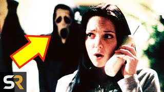 25 Things You Missed In The Scary Movie Franchise