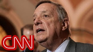 Tapper fact check: Did Durbin lie about past WH meeting?