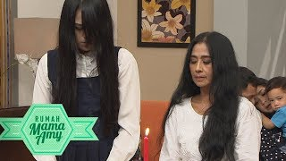 Wah Gawat! Apa yang Akan Dilakukan IBU dan Sacred Riana - Rumah Mama Amy (9/11)