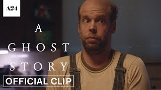 A Ghost Story | Universe | Official Clip HD | A24