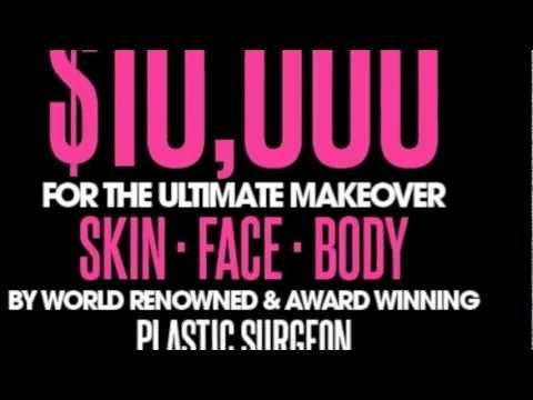 V Live & DRKOTIS.com present The Ultimate Makeover
