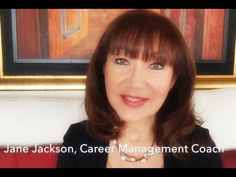 How to Find Your Dream Job - Jane Jackson