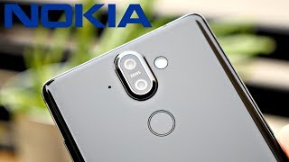 New NOKIA Smartphones! The Comeback is real!