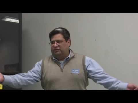 Tim Ybarra for Bexar County Clerk