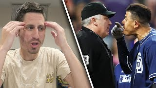 The WORST Umpire Calls in MLB History