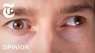 I Have a Visual Disability, And I Want You To Look Me In the Eye   NYT Opinion