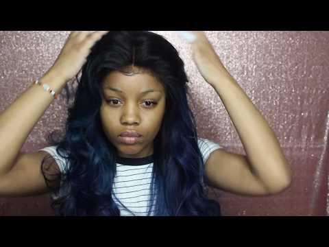 Watch Me Cut Quick Layers | Gem Beauty Body Wave