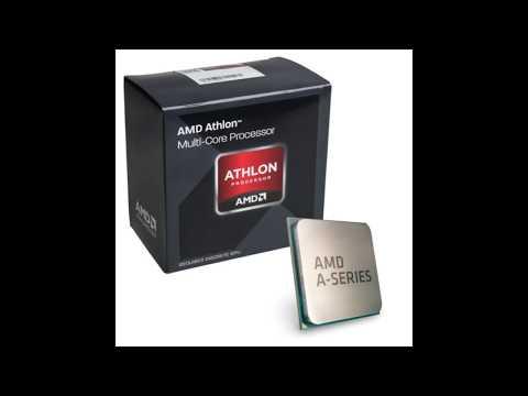 AMD Athlon X4 950 Overclocking and Bios