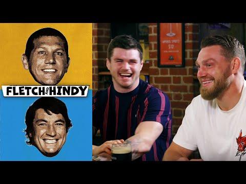 Fletch & Hindy | Day Release with John Bateman and Elliott Whitehead