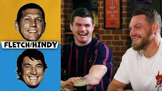 Fletch & Hindy   Day Release with John Bateman and Elliott Whitehead