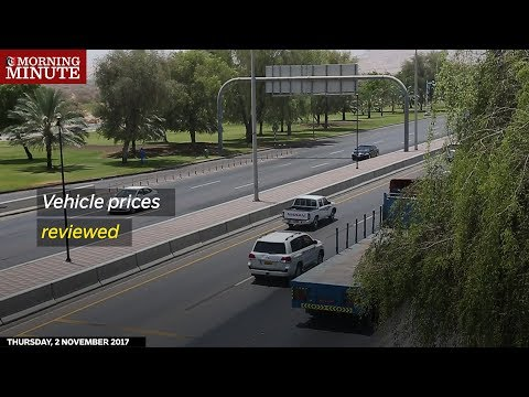 Vehicle prices reviewed