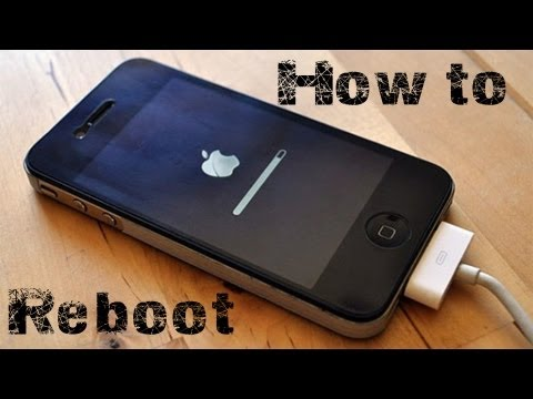 How To Reboot Your iPhone, iPad, and iPod Touch - Quick and Easy!