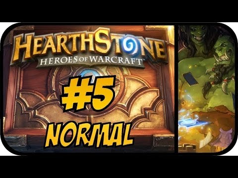 Let's Play HearthStone #05 - Ob das schlau war... [Deutsch]