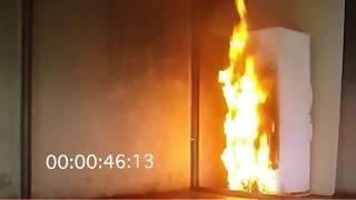 Faulty Fridge Reffered To Grenfell Fire