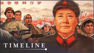 Uncovering Communist China | Mao